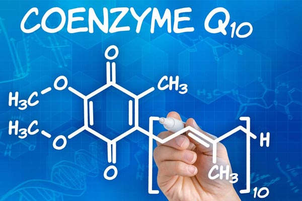 Co-Enzyme Q10 for fibromyalgia