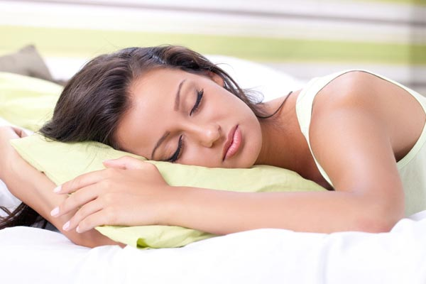 Get quality sleep for fibromyalgia