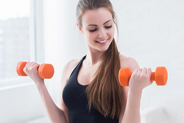 weight training for fibromyalgia