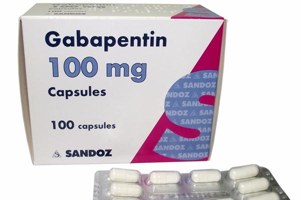 Gabapentin for fibromyalgia
