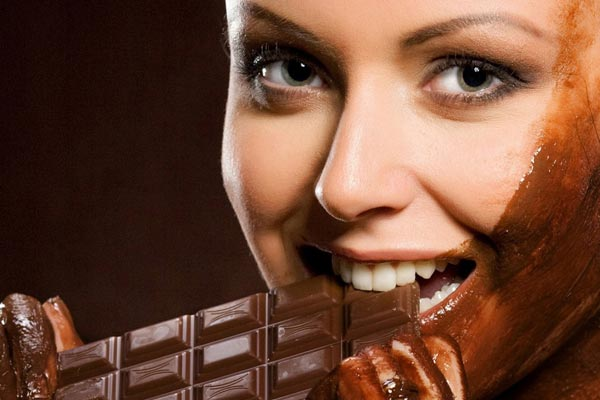 fibromyalgia and chocolate
