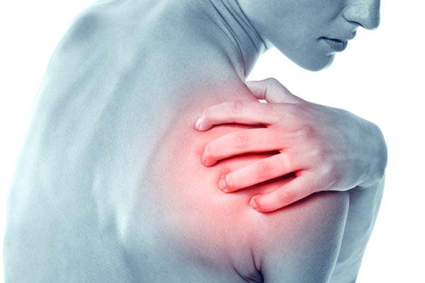 fibromyalgia and Muscle weakness