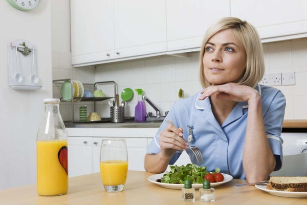 fibromyalgia and healthy foods