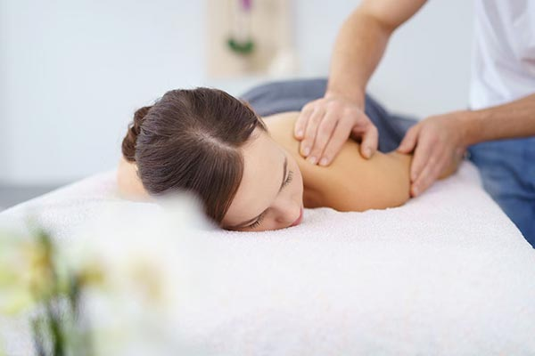 massage therapist for fibromyalgia
